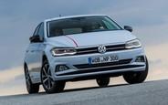 Нові хетчбеки Volkswagen Polo на AUTO.RIA