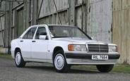 Все предложения по Mercedes-Benz 190 на AUTO.RIA