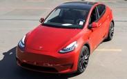 Купить новый  Tesla Model Y на AUTO.RIA