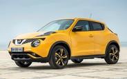 Все предложения по б/у Nissan Juke на AUTO.RIA
