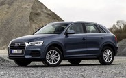 Почем б/у Audi Q3 на AUTO.RIA
