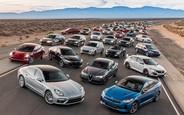 Ринкові досьє та відомості про популярні марки авто