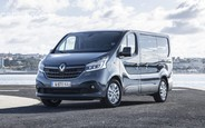 Все предложения по новым Renault Trafic на AUTO.RIA