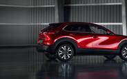 Купити новий Mazda CX-30 на AUTO.RIA