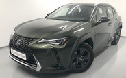 Все б/у Lexus UX на AUTO.RIA