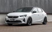 Все предложения по новым Opel Corsa на AUTO.RIA