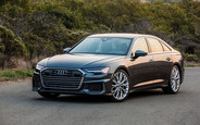 Купити новий Audi A6 на AUTO.RIA
