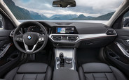 Купити новий BMW 3 Series на AUTO.RIA