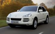 Купить б/у Porsche Cayenne на AUTO.RIA
