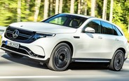 Купить новый  Mercedes-Benz EQC на AUTO.RIA