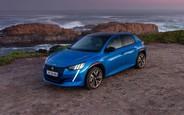 Купить новый  Peugeot e-208 на AUTO.RIA