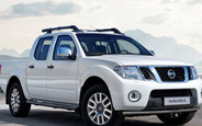 Купить б/у Nissan Navara на AUTO.RIA
