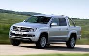 Купить б/у Volkswagen Amarok на AUTO.RIA