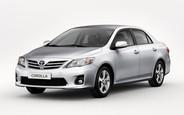 Все предложения по б/у Toyota Corolla на AUTO.RIA