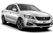 Подивитись новий Peugeot 301 на AUTO.RIA