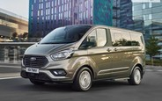 Нові Ford Transit Custom на AUTO.RIA