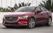 Посмотреть новые Mazda 6 на AUTO.RIA