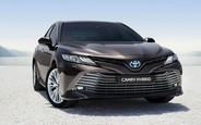 Посмотреть новые  Toyota Camry на AUTO.RIA