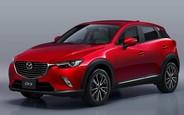 Купити новий Mazda CX-3 на AUTO.RIA