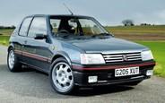 Купить б/у Peugeot 205 на AUTO.RIA