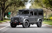 Всі пропозиції по уживаним Land Rover Defender на AUTO.RIA