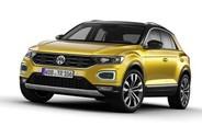 Купити новий Volkswagen T-Roc на AUTO.RIA