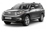 Купить б/у Toyota Highlander на AUTO.RIA