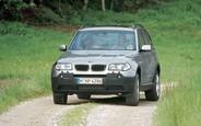 Все предложения по б/у BMW X3 (E83) на AUTO.RIA