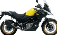 Купити новий Suzuki V-Strom на AUTO.RIA