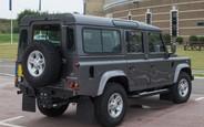 Купити б/у Land Rover Defender на AUTO.RIA