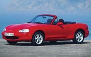 Купити б/у Mazda MX-5 на AUTO.RIA