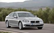 Купити вживаний BMW 5 Series на AUTO.RIA