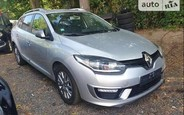 Купить б/у Renault Megane на AUTO.RIA
