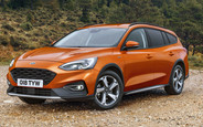 Посмотреть новые Ford Focus Active на AUTO.RIA