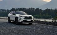 Все предложения по новым Toyota RAV4 на AUTO.RIA