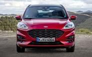 Все предложения по новым Ford Kuga на AUTO.RIA