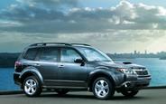 Всі пропозиції по Subaru Forester (SH) на AUTO.RIA