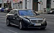 Все предложения по новым Mercedes-Benz S-Class на AUTO.RIA