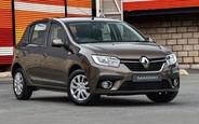 Купити новий Renault Sandero на AUTO.RIA
