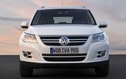 Все предложения по б/у Volkswagen Tiguan (NF) на AUTO.RIA
