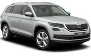 Все предложения по новым Skoda Kodiaq на AUTO.RIA