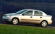 Купить б/у Opel Astra на AUTO.RIA