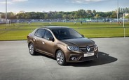 Все предложения по новым Renault Logan на AUTO.RIA