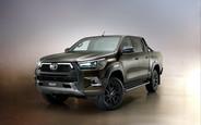 Купить новый  Toyota Hilux на AUTO.RIA