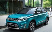 Купити новий Suzuki на AUTO.RIA
