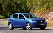 Купить б/у Renault/Dacia Sandero на AUTO.RIA