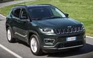 Купить новый  Jeep Compass на AUTO.RIA