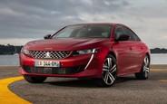 Всі пропозиції по новим Peugeot 508 на AUTO.RIA