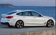 Усі нові BMW 6 Series GT на AUTO.RIA