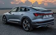 Купити новий Audi e-tron Sportback на AUTO.RIA